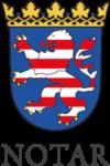 Icon Notar