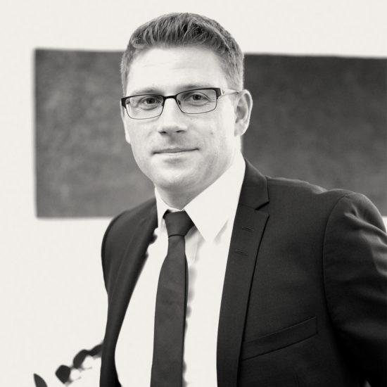 Dr. Fabian Schirmer, Rechtsanwalt