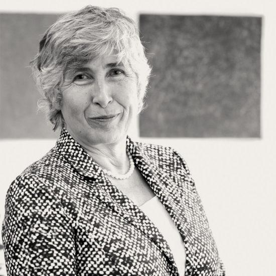 Karin Löffler, Rechtsanwältin