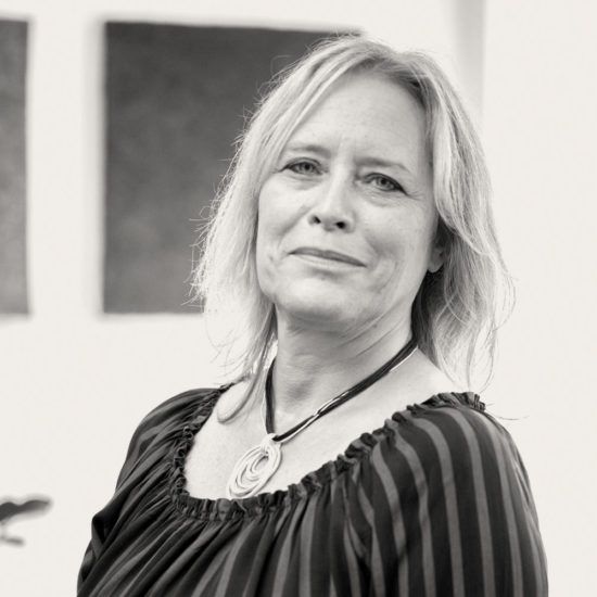 Sonja Balke-Grözinger, Rechtanwalts- und Notariatsfachangestellte