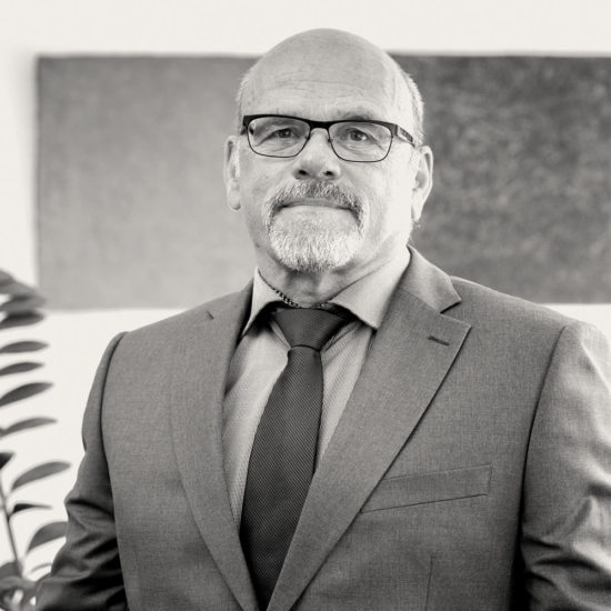 Sascha Schirmer, Rechtsanwalt und Notar